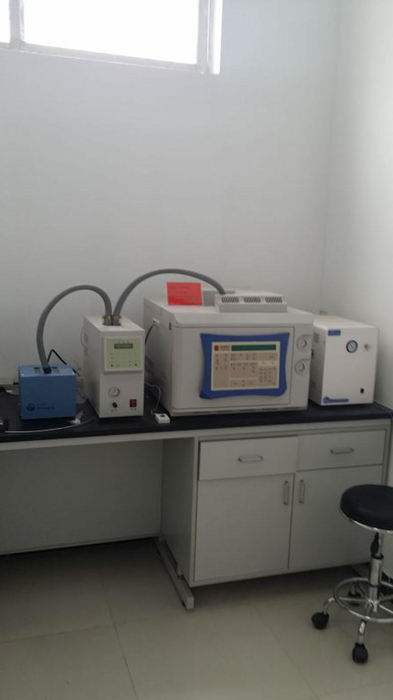 理化实验室